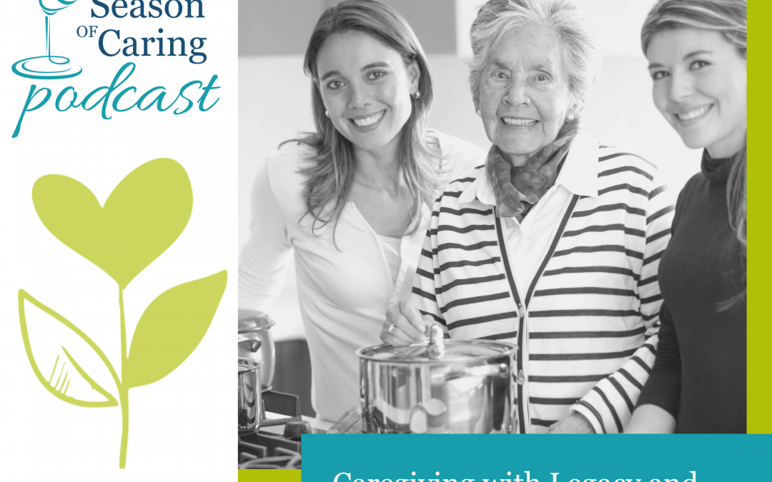 Caregiving with Legacy and Crisis in Mind