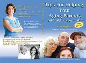 Tips for Helping Your Aging Parents
