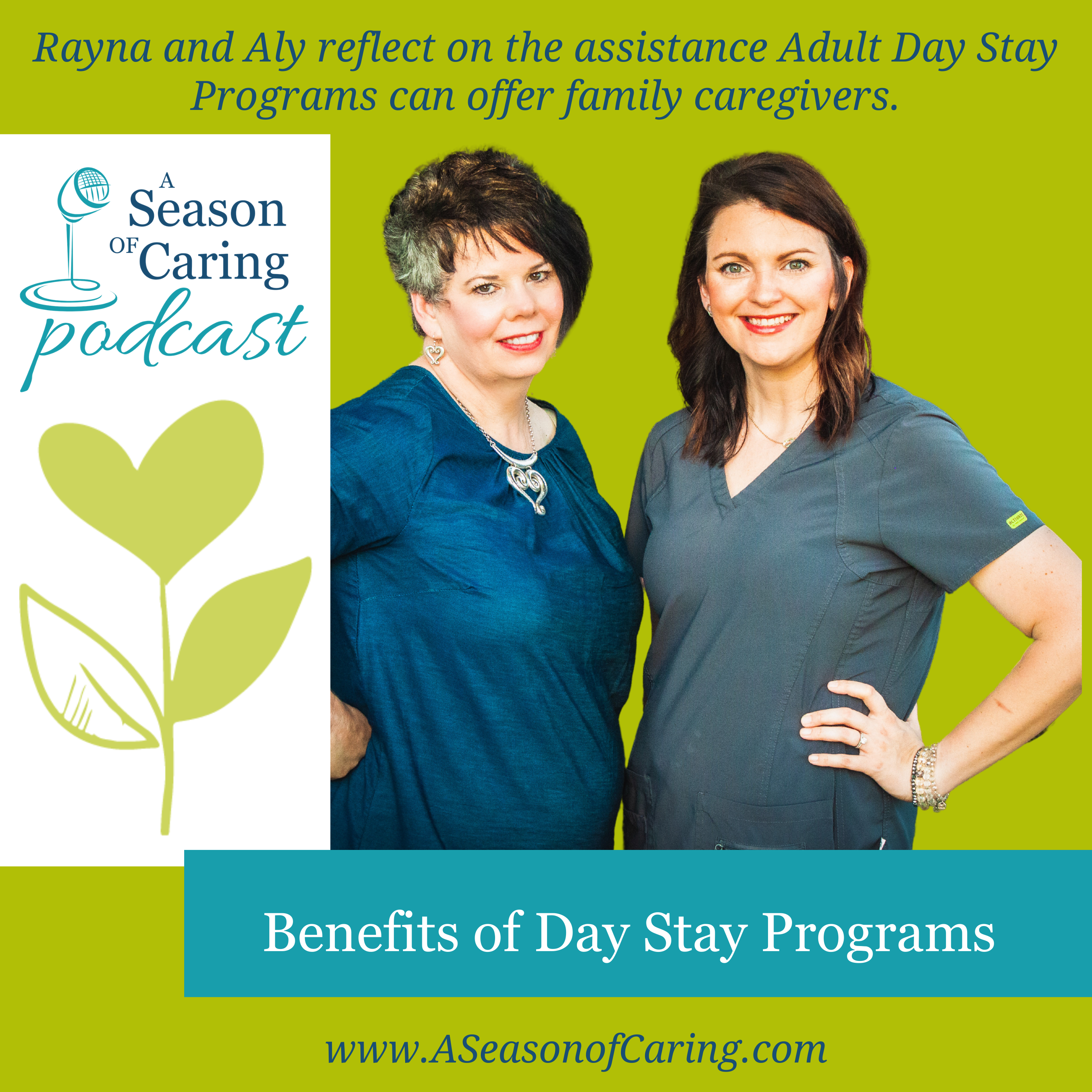 Benefits of Day Stay Programs