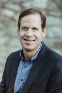 Dr. Aaron Blight