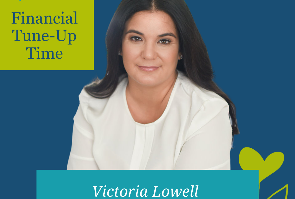 Financial Tune-Up Time