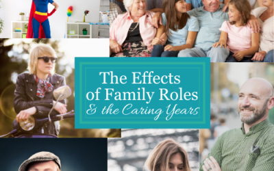 The Effects of Family Roles and the Caring Years