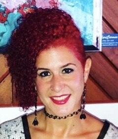 Adrienne Glusman