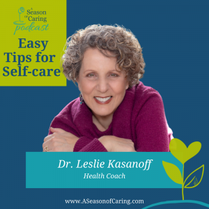 Easy Tips for Self-care